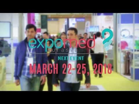 EXPOMED EURASIA 2018