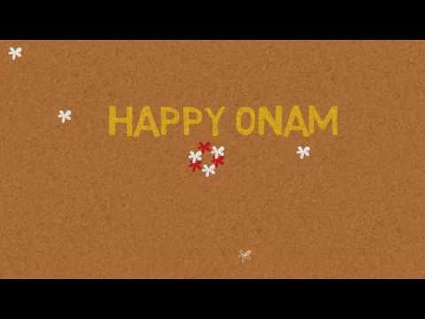 Onam Greetings| Onam 2017