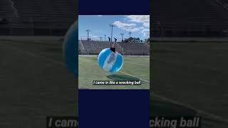 Funny Shorts | Funniest Giant Balls Videos | What Could Possibly Go Wrong?