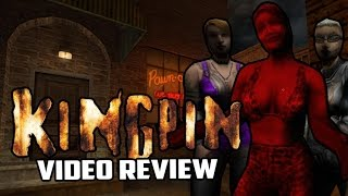 Retro Review - Kingpin: Life of Crime PC Game Review