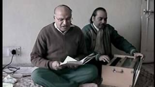Teri Mehrbani Ka Hai Bojh Itna _Bhajan -Om Kalra