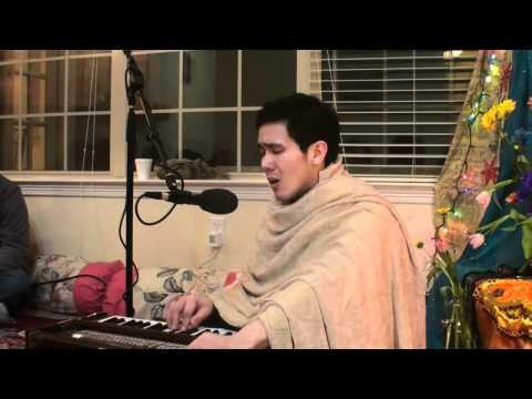 Bhajan - Hari das - Gaura Hari Bol