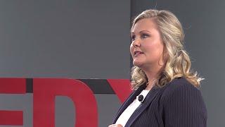 Invisible Veterans | Kate Hendricks Thomas | TEDxTuscaloosa