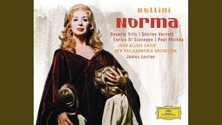 Gambar cover Bellini: Norma / Act 1 - Casta Diva