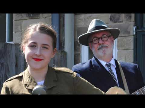 Matlock Bath VE Day  'Lockdown Cabaret #3'