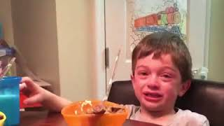 Young fan cries after playoff loss: 'My heart loves the Saints' thumbnail