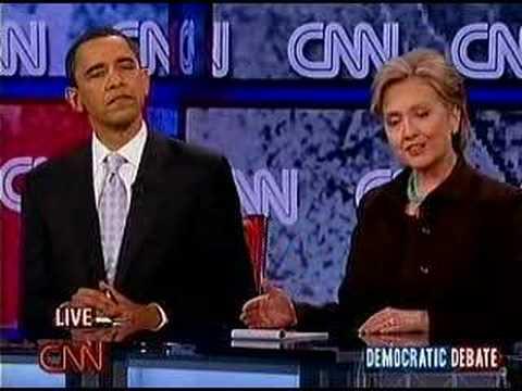 Wolf Blitzer Calls Hillary Clinton Naive on Iraq War