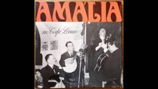 Amália Rodrigues - Fado Dos Fados