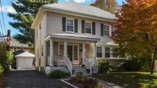 41 Kilgore Ave, Medford, MA - Daniel Fabbri - Tel 617-966-1638