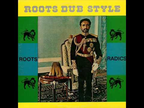 The Roots Radics ‎– Roots Dub Style  (1984) Full Album