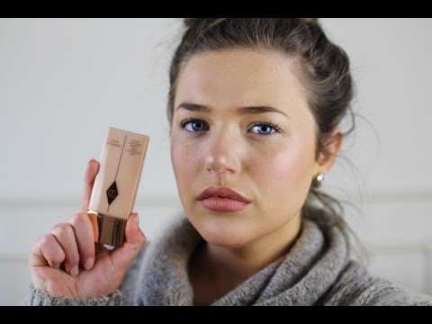Charlotte Tilbury Light Wonder Foundation| First Impressions Gallery