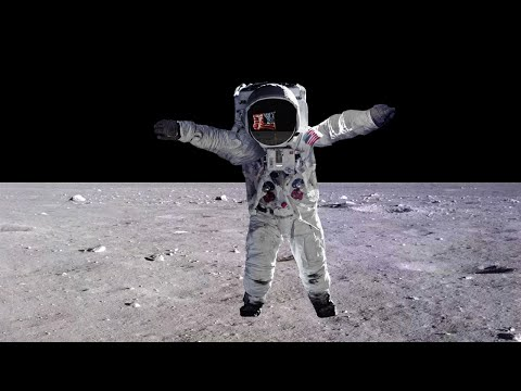 The Lonely Astronaut 06: The TV  2002