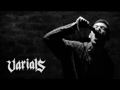 Varials - E.D.A. (Official Music Video)