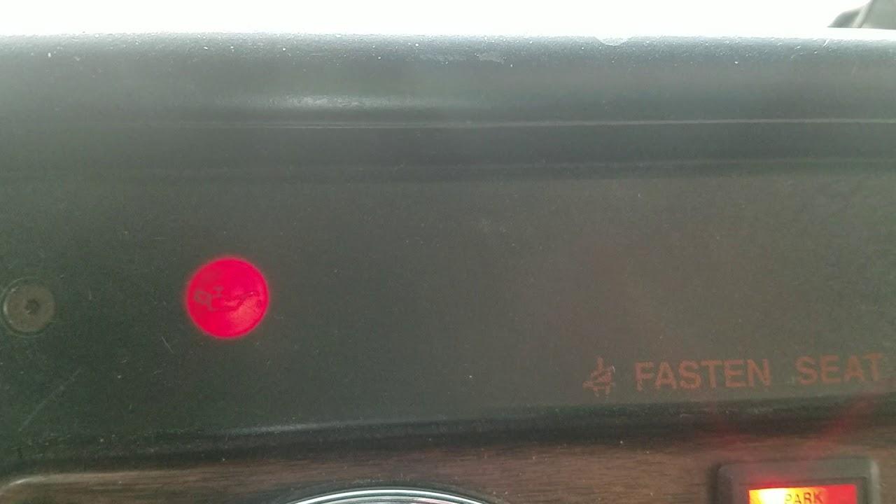 Flash codes Freightliner FLD (loud buzzer noise)