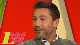 Mischievous Gino D'Acampo Gets Himself in Trouble | Loose Women