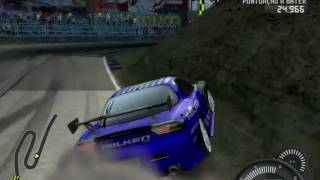 Need For Speed Pro Street Drift Mazda RX 7 28k Ebisu By Nfsvicio