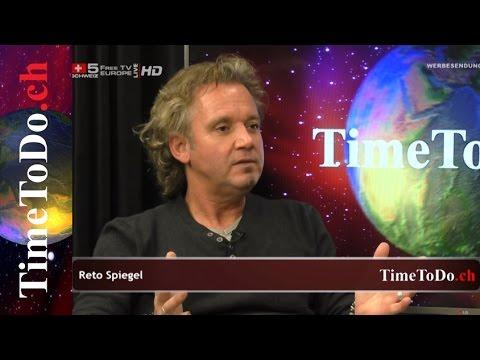 Was ist Sibirische Abhärtung, TimeToDo.ch 08.12.2016