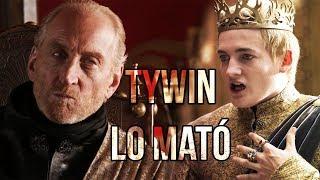 ¿Tywin ayudó a matar a Joffrey? - Game of Thrones / Conspiraciones Geek