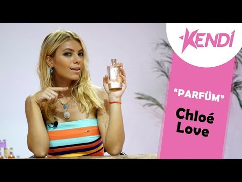 Parfüm│Chloé Love
