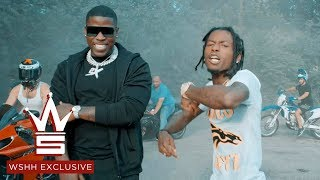 "Snap Dogg Feat. Casanova ""Problems"" (WSHH Exclusive - Official Music Video)"