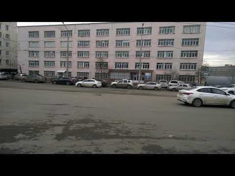 Южный автовокзал г.Уфа