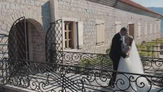 Свадьба в Черногории, 2016