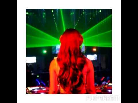 Dj hanna woo #boshe vvip club bali #party #dj