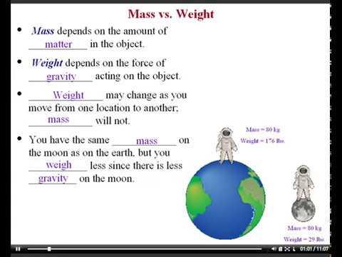 1st Year Chemistry Ch  3 Notes--Scientific Measurement (Part 2)