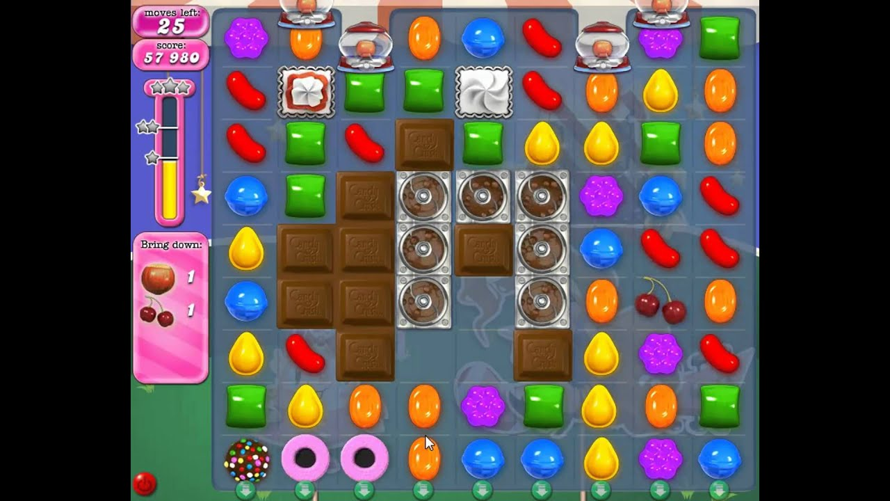 how to make candy crush game in c++