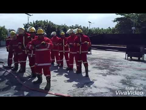 Emergency response plan exercise
