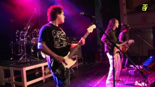 Gute Freunde MusicNight 2011 -  Housi Wittlin Band
