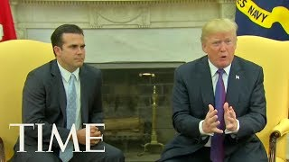 2017-10-19-19-28.Donald-Trump-I-Give-Ourselves-A-10-On-Response-To-Puerto-Rico-Hurricane-TIME