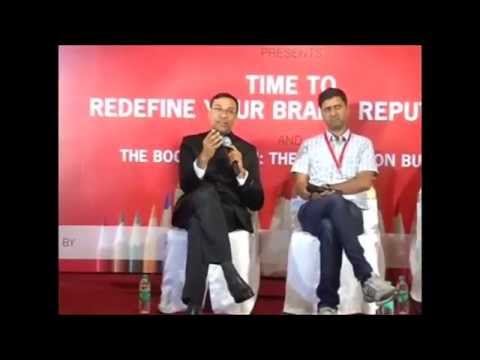 Brand Reputation Conference Q&A Session