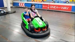 Kids Play Fun Ride on Cars