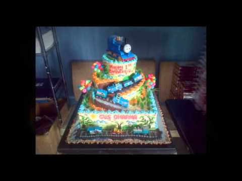 Birthday Cake bali YouTube