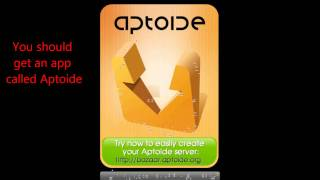 Aptoide - Get Android Paid Apps for free