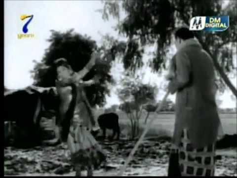 Mala Begum - Sajna Milai Akh Dil Mera - [Phanney Khan]