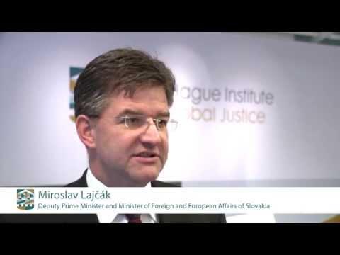 Interview: Miroslav Lajčák
