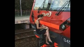 Смех и ужас российских железных дорог