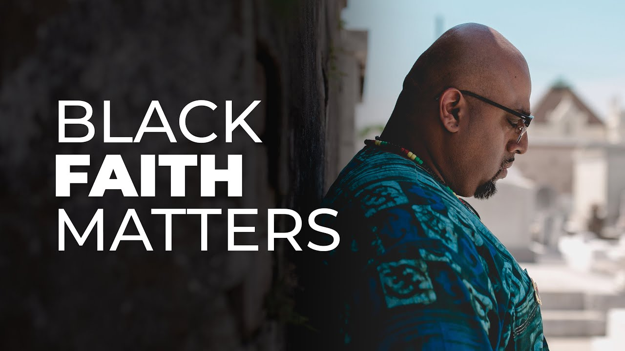 Black Faith Matters