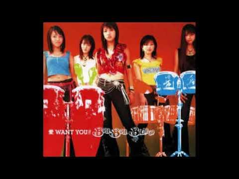 BON-BON BLANCO - 愛 WANT YOU!!