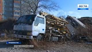 Депутаты ЗАКС дали обманутым дольщикам Приморья надежду получить новое жилье