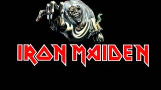 Mark Lyell - Some Maiden Riffs