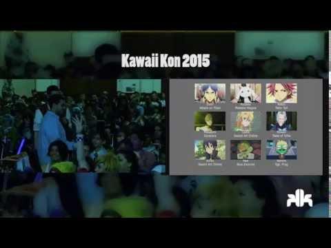 Kawaii Kon 2015