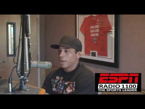JON KOPPENHAVER - WAR MACHINE talks about his many fights outside the cage/ring w/Cofield & Cokin