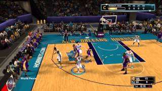 NBA 2K13 Live Streaming My Career Nov 4th @ 3PM Eastern