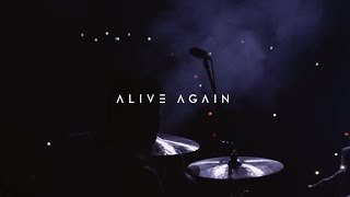 'ALIVE AGAIN' | LIVE in Manila | Official Planetshakers Music Video
