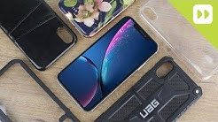Best iPhone XR Cases and Covers - TOP 5