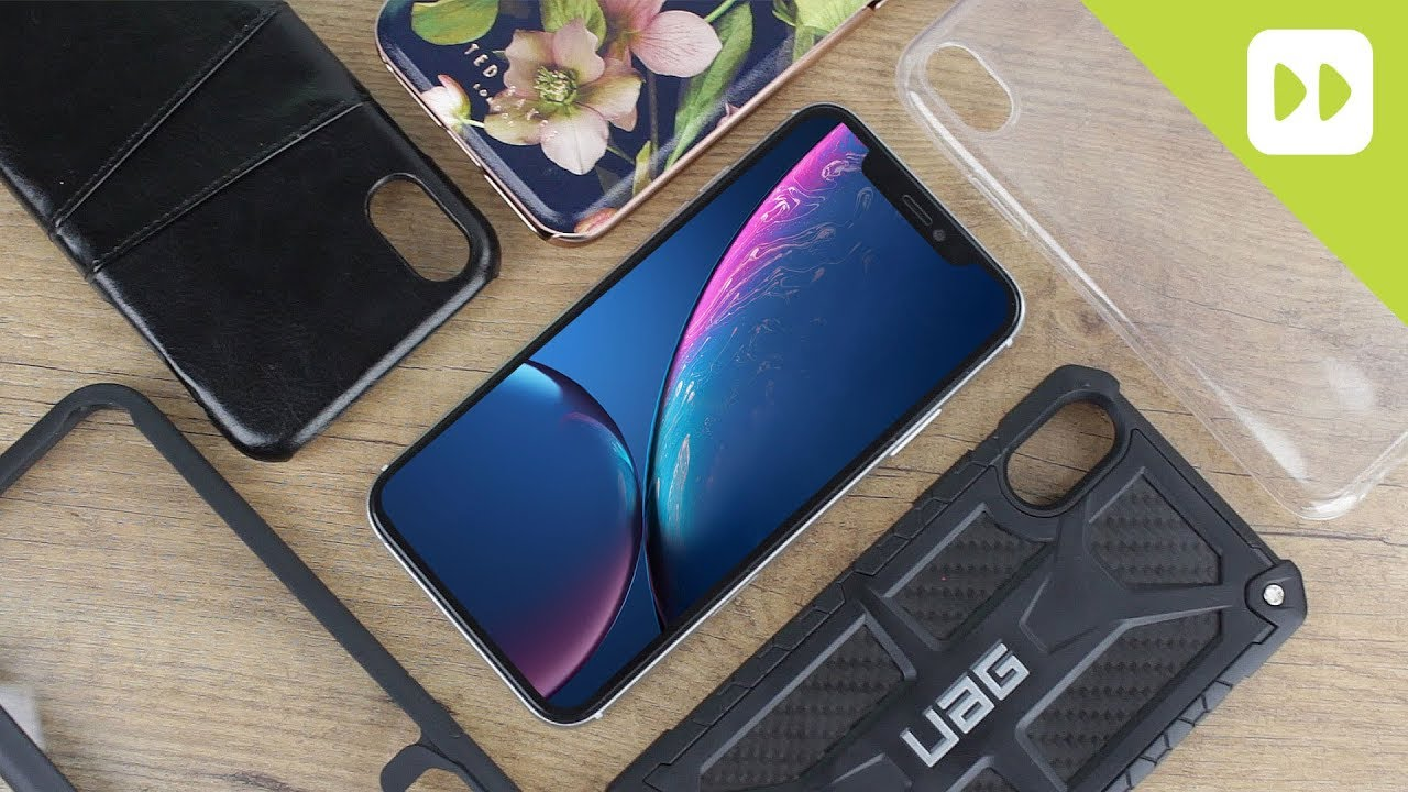 the latest e2cc5 c76c7 Best iPhone XR Cases and Covers - TOP 5