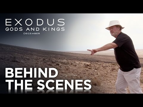 """Exodus: Gods and Kings 